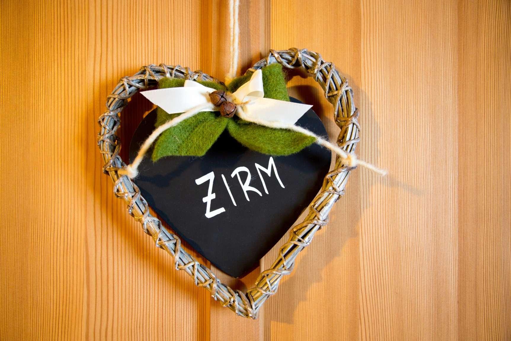 Zimmer Zirm 5